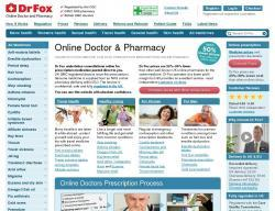 Doctor Fox Online Discount Codes