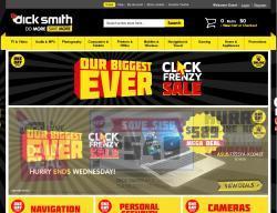 Dick Smith Promo Codes