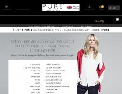 Pure Collection Discount Codes promo code