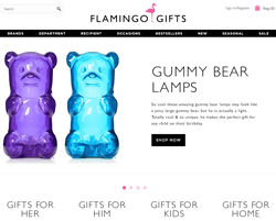 Flamingo Gifts Discount Codes