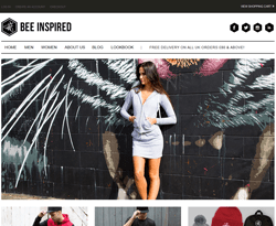 Bee Inspired Clothing Discount Codes