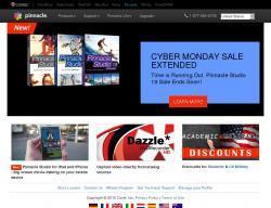 Pinnacle Discount Codes promo code