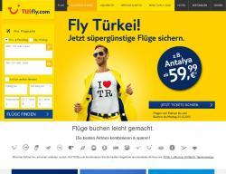 TUIfly Discount Codes