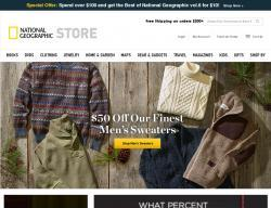 National Geographic Promo Code promo code