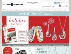 Littman Jewelers Promo Codes