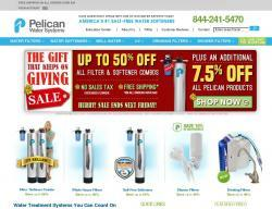 Pelican Water System Coupons