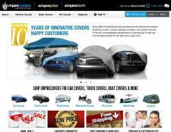 Empire Covers Promo Code