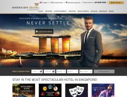 Marina Bay Sands Promo Codes