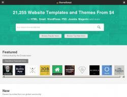 ThemeForest Coupons promo code
