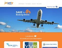 jetSet Parking Coupons