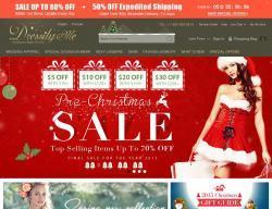 DressilyMe.com Promo Code