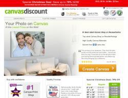 CanvasDiscount Promo Code