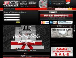 ECS Tuning Coupons
