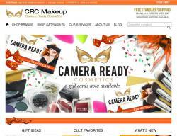 Camera Ready Cosmetics Coupon & Sale
