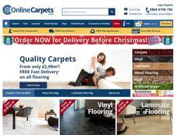 Online Carpets Discount Codes