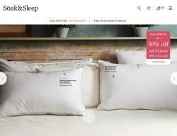 Soak&Sleep Discount Code