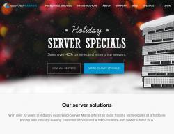 Server Mania Promo Code