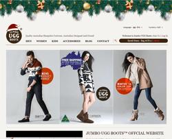 Jumbo Ugg Boots Promo Codes