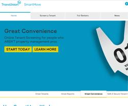 20% Off TransUnion SmartMove Coupons & Promo Codes