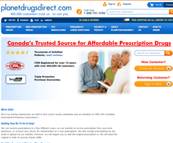 Planetdrugsdirect Coupons