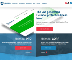 Heimdal Security Discount Codes