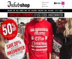 InkedShop Promo Codes