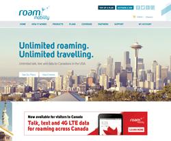 Roam Mobility Promo Codes