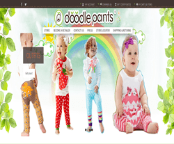 Doodle Pants Promo Codes