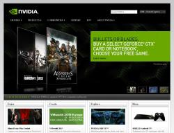 Nvidia UK Discount Codes