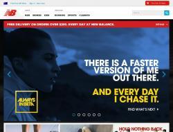New Balance Australia Promo Codes promo code