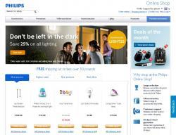 Philips UK Discount Code
