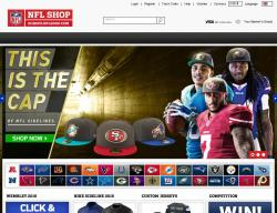 NFL Shop UK Discount Codes