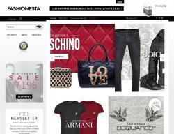 Fashionesta Promo Codes