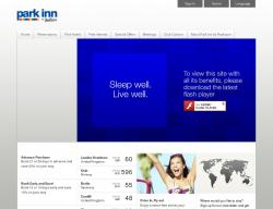 Park Inn UK Discount Codes