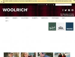 Woolrich Promo Codes promo code