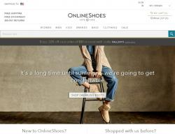 Onlineshoes Promo Codes