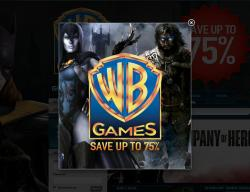 GamersGate Coupons promo code