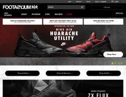 Footasylum Discount Codes