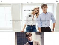 Gant UK Discount Code