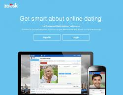 Dating agency promo code