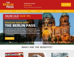 Berlin Pass Discount Codes