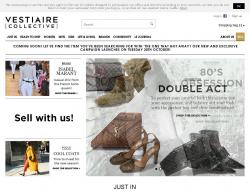 Vestiaire Collective Promo Codes