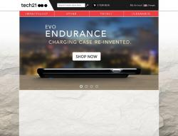 Tech21 Coupons