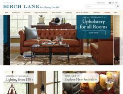 Birch Lane Coupons
