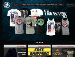 Clinch Gear Coupon Codes
