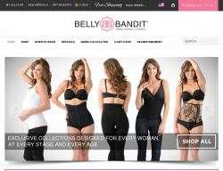 Belly Bandit Coupon Codes