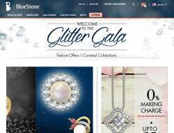 Bluestone Jewelry Promo Codes