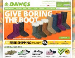 USA Dawgs Promo Codes