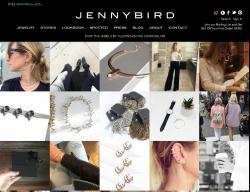 Jenny Bird promo code