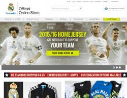 Real Madrid Promo Codes